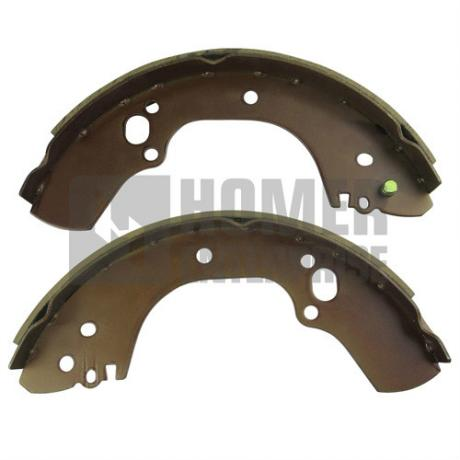 BRAKE SHOES K4462-AF